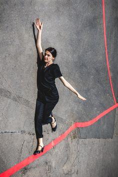 STUDIO ELSIEN GRINGHUIS ft KATHRIN. Read full story here: http://www.elsiengringhuis.com/stories/stories-14/ photography Tse Kao