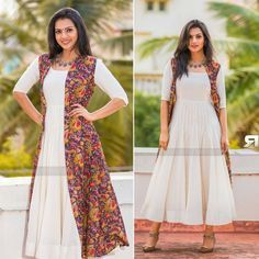 The Trick to Look Dashing on Plain Suits bull Keep Me Stylish Indian Fashion Dresses, Indian Gowns Dresses, Dress Indian Style, Indian Designer Outfits, Designer Dresses, Fashion Outfits, Fasion, Indian Wear, Indian Wedding Outfits