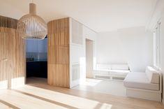 Home Renovation / Julien Joly Architecture