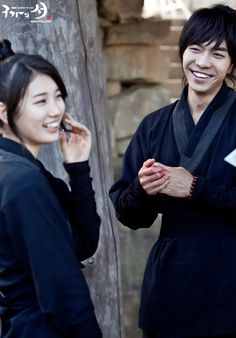 Gu Family Book shared by min jung on We Heart It Lee Seung Gi, Lee Jong Suk, Korean Tv Shows, Korean Actors, Korean Dramas, Jung So Min, Gu Family Books, Brilliant Legacy, Gumiho