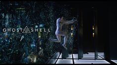 Scarlett Johansson's Life is Stolen in the Explosive New Super Bowl Ad for Ghost in the Shell