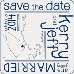 Save the Date // coaster save the date // Wedding Themes, Save The Date, Coaster, Dating, Style, Wedding Reception Themes, Swag, Quotes, Wedding Invitation