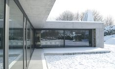 berger Roecker architekten - projects