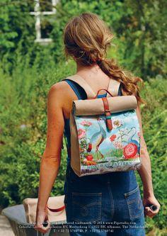 ISSUU - PiP Studio Bags - Spring Summer 2015 by PIP Studio