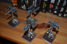 Rhino's Rebel Repaints #8