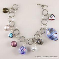 San Marco Charms bracelet