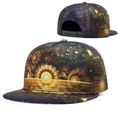 7c9ca64caf1 WuKe 2017 New Tide Snapback Bone Baseball Cap Unisex Casual Hip Hop Hats  Adjustable Yeezys 750 Boost fashion hat