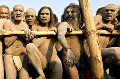 hindus em rituais sagrados