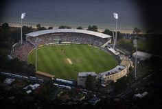See 6 photos from 56 visitors to Bellerive. Travel News, Travel Guide, Cricket World Cup, 6 Photos, Tasmania, Baseball Field, New Zealand, Australia, Places