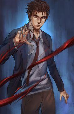 Shinichi Izumi | Parasyte -the maxim-