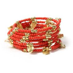 Authentic, Tribal, elegant.  My next purchase from Amrita Singh.