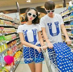 Couples, Sports, T Shirt, Diy, Tops, Fashion, Hs Sports, Supreme T Shirt, Moda