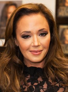 Leah Remini Reveals Explosive Details On Season 2 Of Her Scientology Series http://r29.co/2qyUqH0