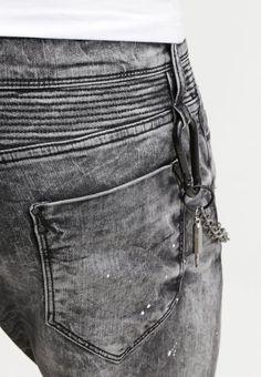 Antony Morato TYLER - Slim fit jeans - black