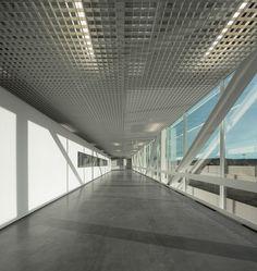 Galeria - Museu dos Coches / Paulo Mendes da Rocha + MMBB Arquitetos + Bak Gordon Arquitectos - 61