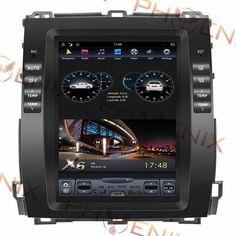 all – Phoenix Automotive Android Radio, Android 9, Infinite Car, Android Navigation, Lexus Gx, Tire Pressure Monitoring System, Digital Tv, Backup Camera, Cadillac