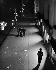 Sailors in Times Square, 1945 | Love Letter to New York: Classic LIFE Photos of the Big Apple | LIFE.com