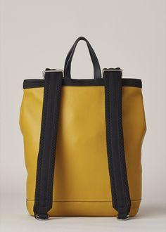Marni Backpack (Honey)