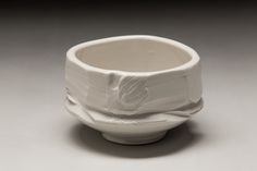 "Porcelain 5"" dia. Craig Easter"