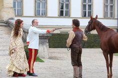 Hungary, Racing, Horses, Costumes, Animals, Art, Running, Art Background, Animales