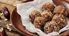 Whether it's to jump-start your workout or recover from one, these healthy protein ball recipes taste great no matter how, when, or why you eat them.
