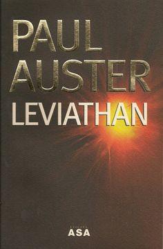 Paul Auster.