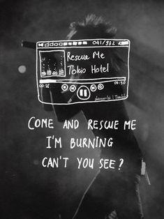 Songs Lyrics Tumblr, Song Lyric Quotes, Cool Lyrics, Music Quotes, Pretty Lyrics, Music Lyrics Art, Tokio Hotel, Amity Affliction Lyrics, Backgrounds
