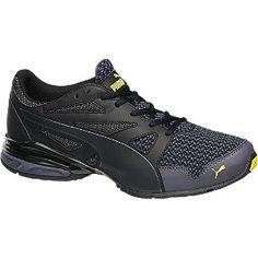 Černé pánské sportovní tenisky Puma 1599 Kč Puma, All Black Sneakers, Shoes, Fashion, Moda, Zapatos, Shoes Outlet, Fashion Styles, Shoe