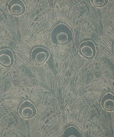 Hebe Linen Union in Sea Green | Nesfield Collection by Liberty Art Fabrics – Interiors | Liberty.co.uk