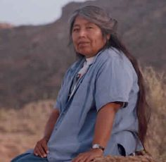 Dr. Ofelia Zepeda, who is one busy woman. She's a linguists teacher, the author of the book, A Papago Grammar (the native language of the Tohono O'odham language), which was banned in 2012 by the Tucson schools. She's also an editor as well as Tuscon's Poet Laureate.