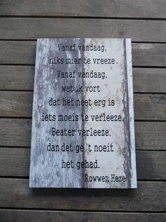 Rowwen Heze
