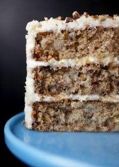 Hummingbird Layer Cake by Bakerella ---yum yum yum!!!