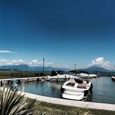 Lago Di Garda @Sirmione