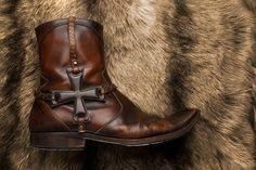 Mark Nason Boots - Shot by http://www.geigerfoto.com