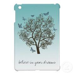 Dream Tree Cover For The iPad Mini