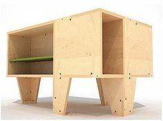 [Open Source Furniture] Open-source design   ogilvydo.com