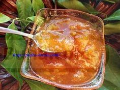 pofta-buna-gina-bradea-dulceata-de-portocale (3) Jam Recipes, Canning Recipes, Cookie Recipes, Grape Jam, Romanian Food, Romanian Recipes, Good Food, Yummy Food, Pastry Cake