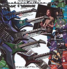 Metalguitarist.org