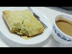 ▶ Vegetable & lentil puff pie recipe video - Indian Gourmet Recipes by Bhavna - YouTube