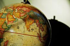 Globe | Flickr - Photo Sharing!