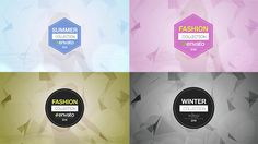 Instagram Fashion Promo (Abstract) #Envato #Videohive #aftereffects