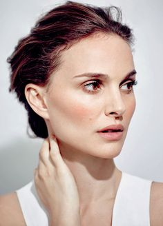 Natalie Portman for The Hollywood Reporter (May 2015)