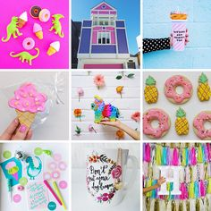 75 COLOURFUL INSTAGRAM ACCOUNTS THAT YOU NEED TO FOLLOW RIGHT NOW! | Bespoke-Bride: Wedding Blog Instagram Design, Instagram Tips, Instagram Accounts, Instagram Feed, Instagram Creator, I Spy Diy, Flat Lay Photography, Wedding Blog, Design Inspiration