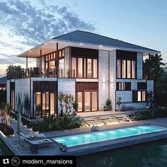 #Repost @modern_mansions with @repostapp  Tag someone that would love to own this amazing Villa in Belize!  Check Out My Other Account!  @omg.films (Luxury Videos)  @omg.films (Luxury Videos)  @omg.films (Luxury Videos)  #luxury#luxuryhome#luxuryhomes#luxuryhouse#luxuryhouses#luxurylife#luxurylifestyle#mansion#mansions#mansionhouse#bighouse#bighouses#rich#richlife#richlifestyle#homes#homesweethome#homestyle#homestead#homestyling#house#houses#modern_mansions    @taylorswift @cristiano…