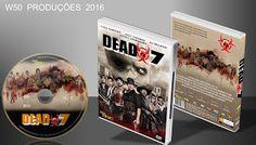 W50 produções mp3: Dead 7 - Lançamento 2016