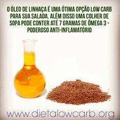 #oleodelinhaça #linhaça #omega3 #salada #dieta #lowcarb #dietalowcarb #foconadieta #dietapaleo #paleo