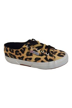 SUPERGA - Cotu Animals