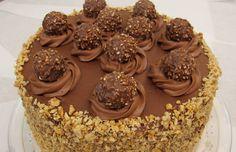 les 73 meilleures images du tableau chocolat addiction sur pinterest recettes desserts g teau. Black Bedroom Furniture Sets. Home Design Ideas