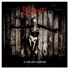 Slipknot .5: The Gray Chapter Deluxe CD