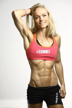 From www.OnlyRippedGirls.com #beachgirls #fitgirls #gymgirls